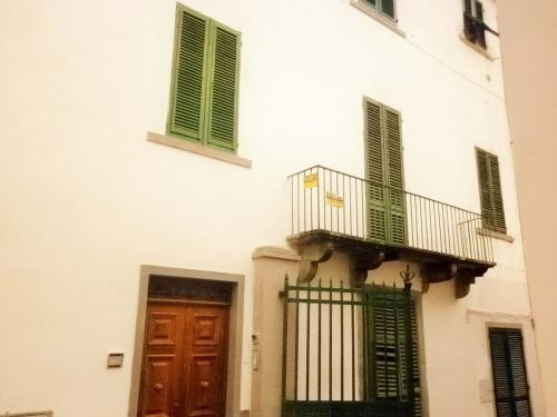 Apartamento en Bagni di Lucca