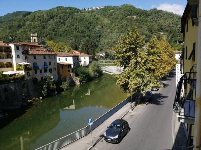 Appartement à Bagni di Lucca