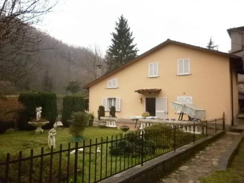 Maison individuelle à Bagni di Lucca