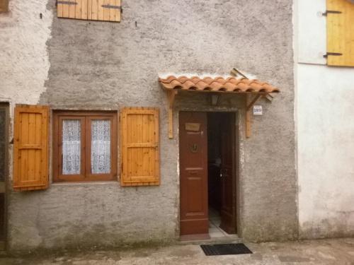 Дом в Баньи-ди-Лукка