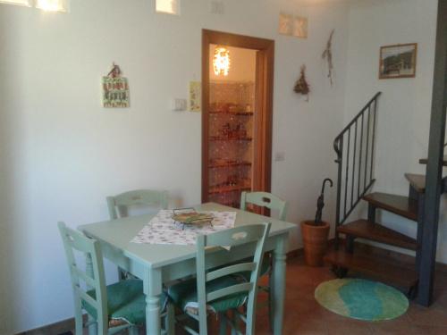 Maison mitoyenne à Bagni di Lucca