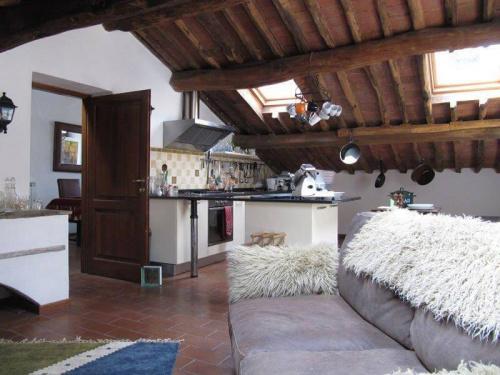 Casa independiente en Bagni di Lucca