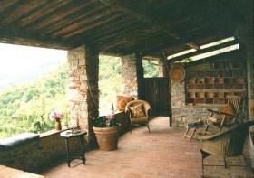 Casa em Borgo a Mozzano