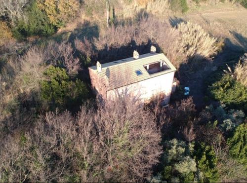 Casa di campagna a Montecosaro