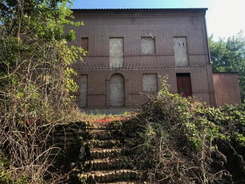 Сельский дом в Монтекозаро