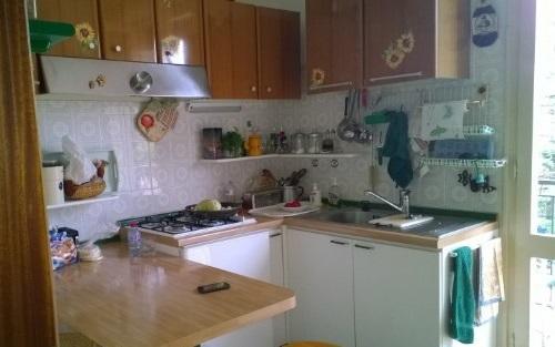 Apartment in Zocca