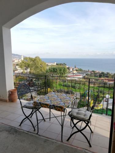 Villa in Sanremo