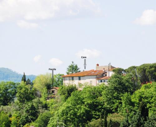 Villa in Rufina