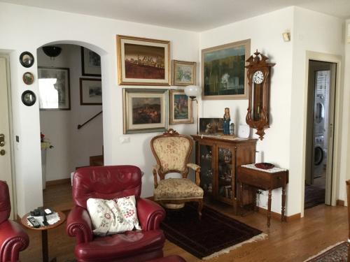 Apartamento en Venecia