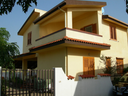 Casa independente em Nicotera