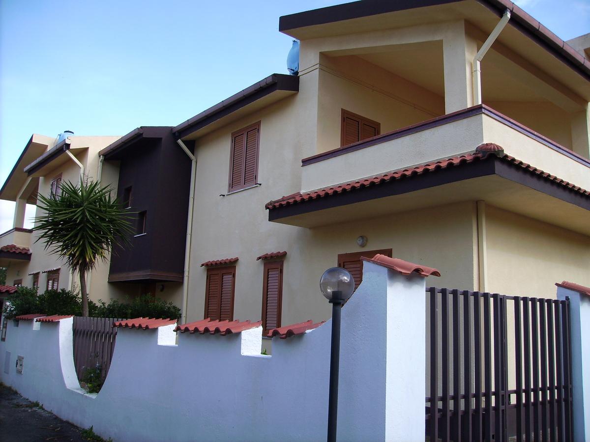 Casa independiente en Nicotera
