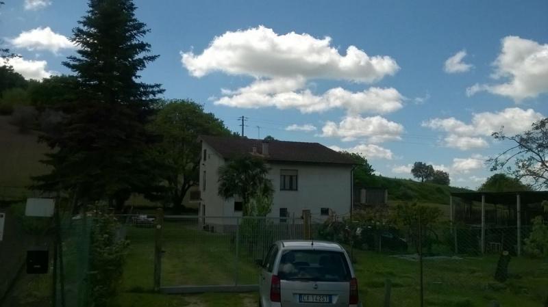 Landhaus in Corridonia