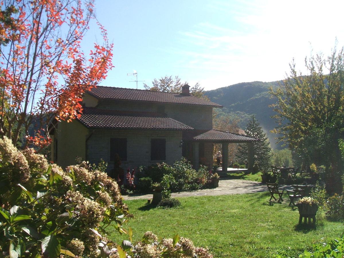 Villa in Castel San Niccolò