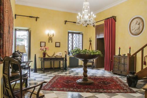 Historisches Appartement in Palermo