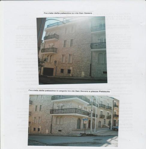 Edificio en Casalnuovo Monterotaro
