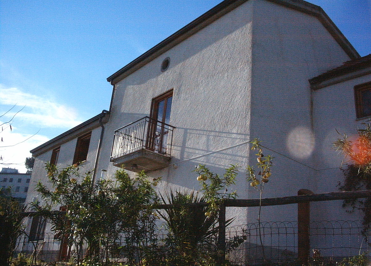 Villa i Rutino