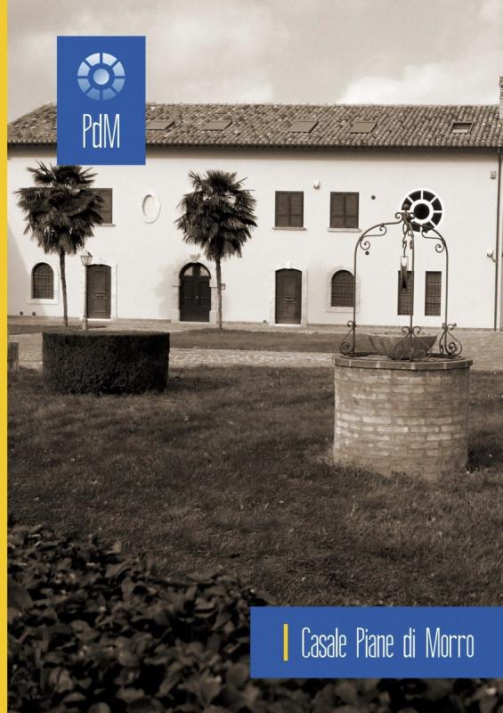 Cabaña en Folignano