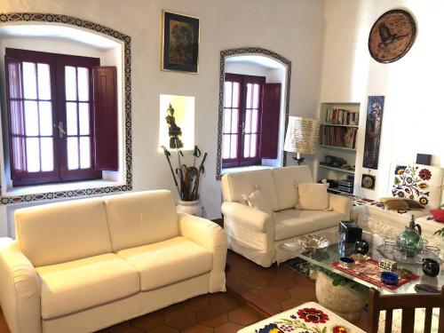 Casa semi indipendente a Castagneto Carducci