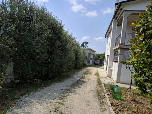 Casa di campagna a Moresco