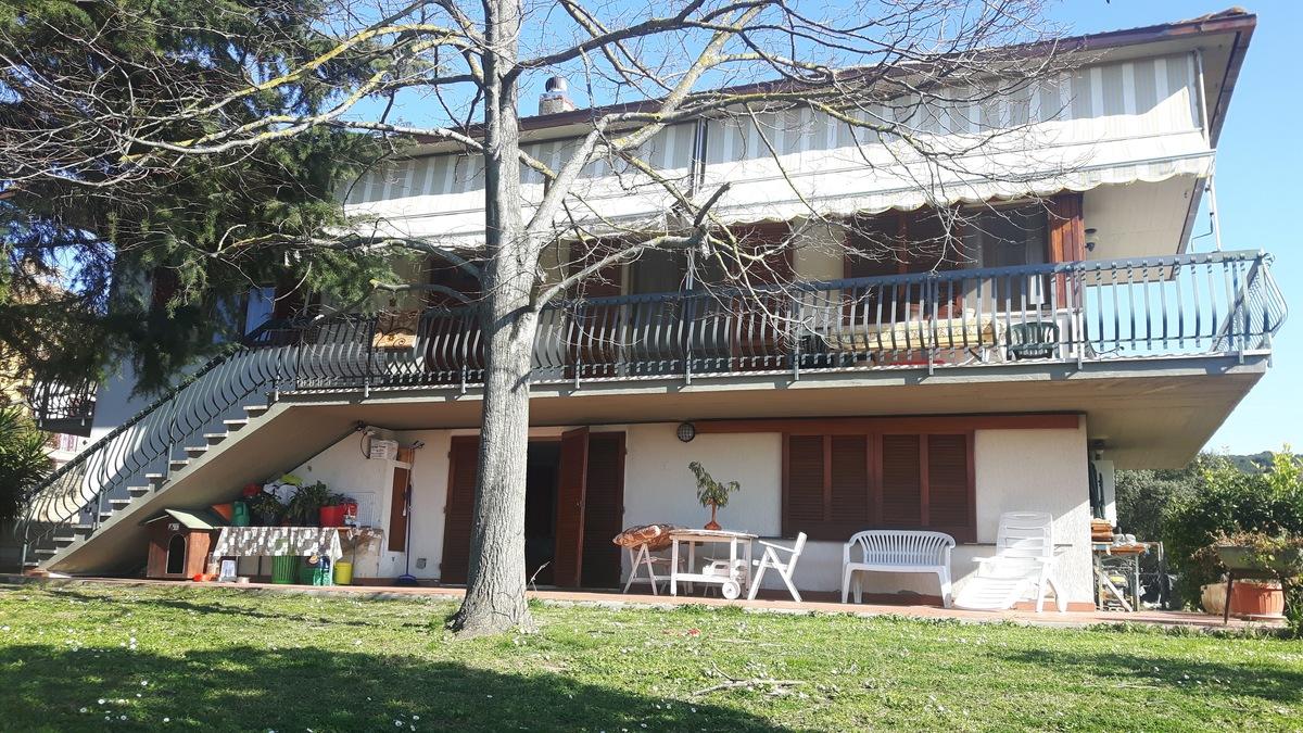Casa indipendente a Roccastrada