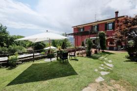 Bauernhaus in Arcola
