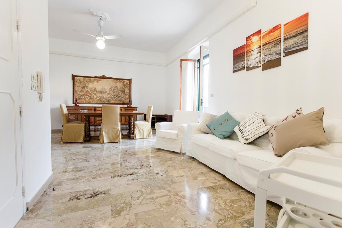 Fristående lägenhet i Gallipoli