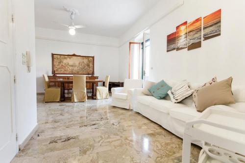 Apartamento independente em Gallipoli