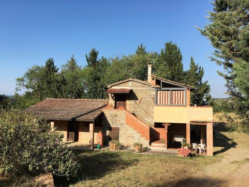 Huis op het platteland in Cinigiano