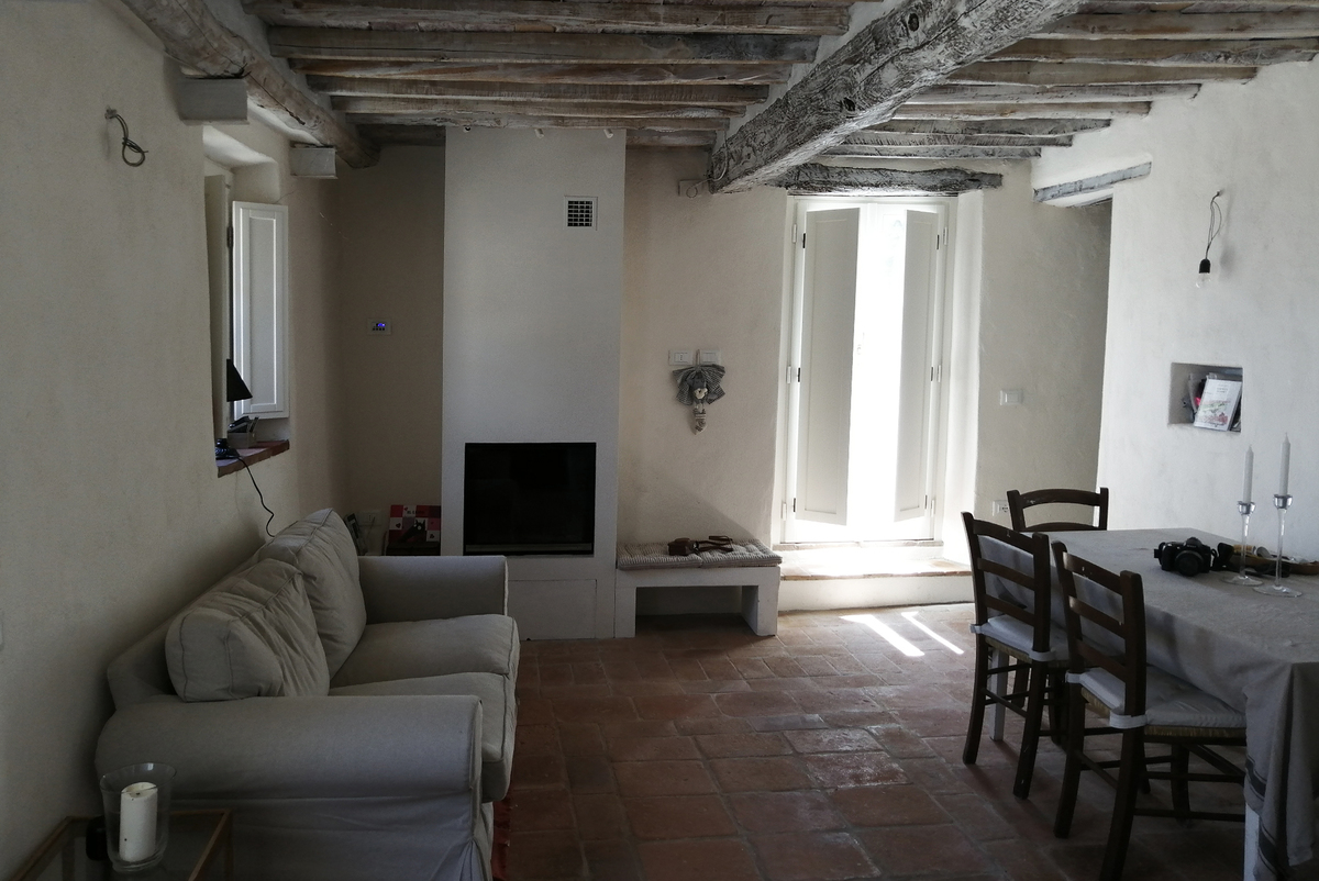Detached house in Capannori