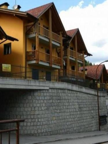 Appartement à Tione di Trento