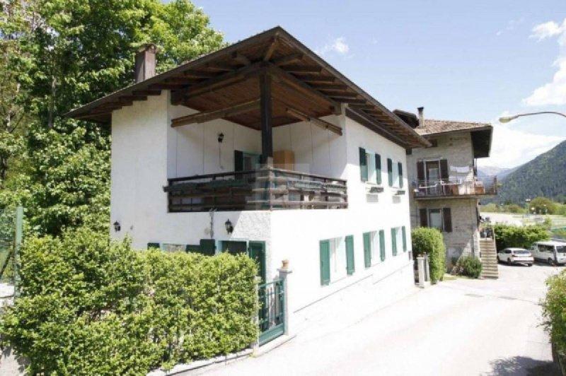 Villa en Porte di Rendena