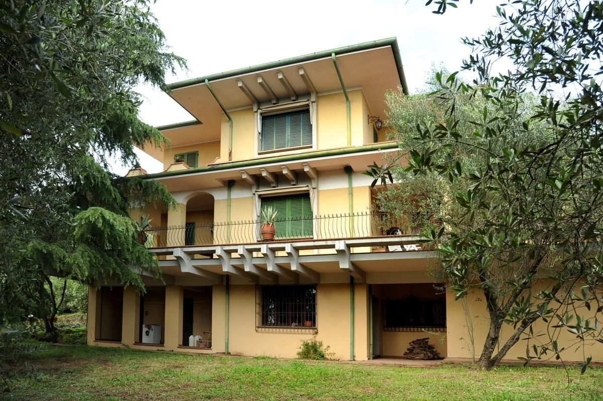 Detached house in Monsummano Terme
