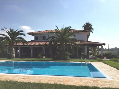 Villa à Tarente