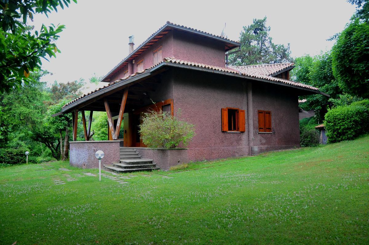 Villa a Riofreddo