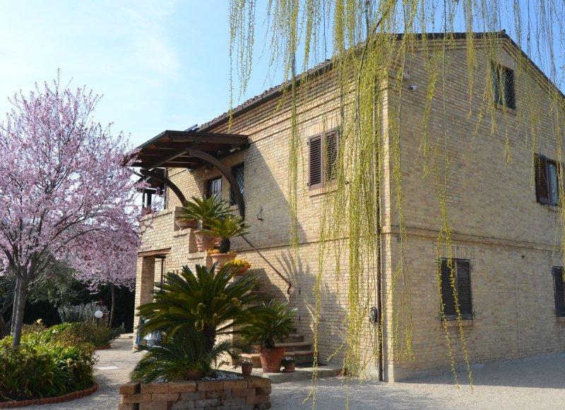 Bauernhaus in Martinsicuro