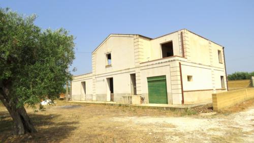 Villa en Sciacca
