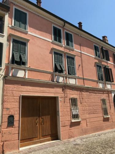 Edificio en Comacchio