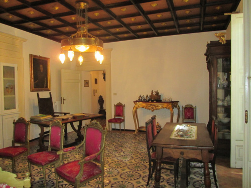 Appartamento storico a Sulmona