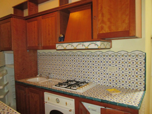 Historisches Appartement in Sulmona
