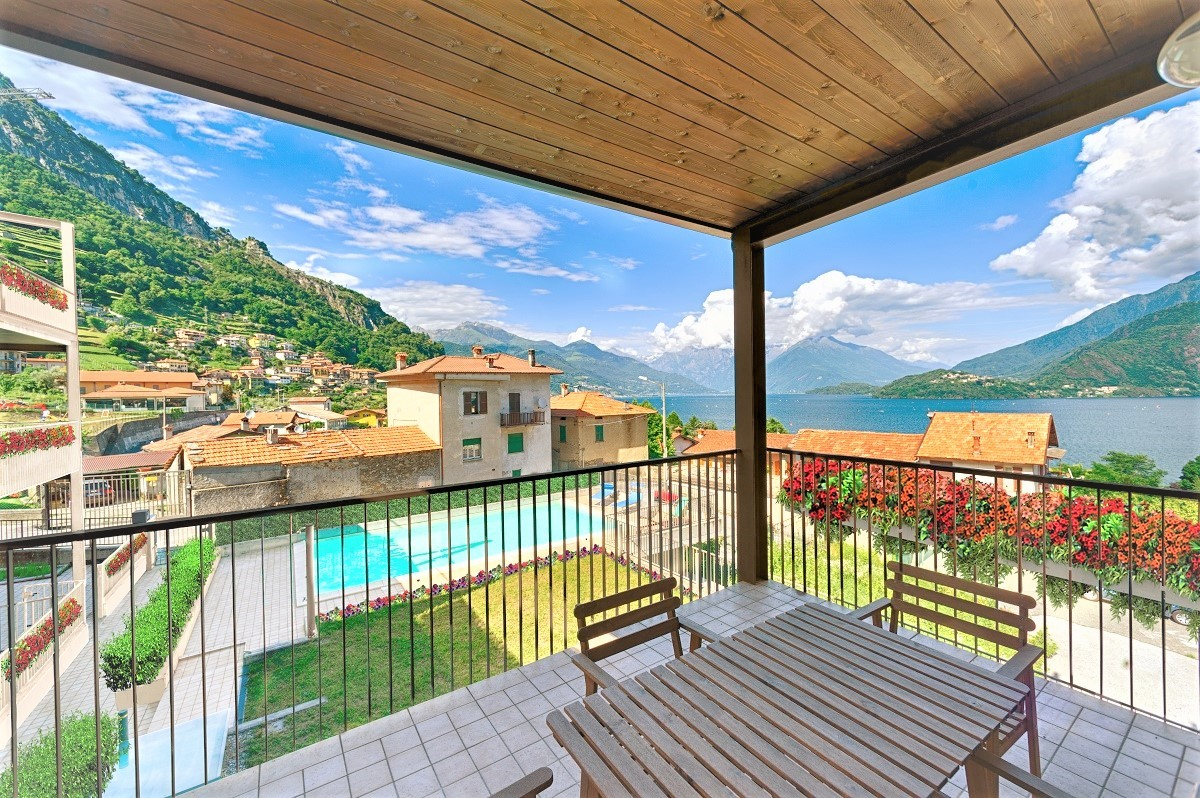 Appartement in Musso