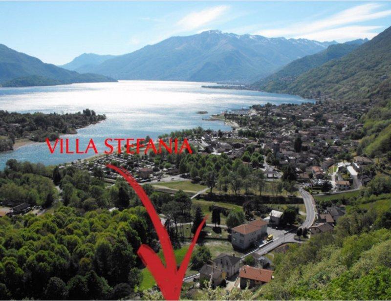 Villa in Sorico