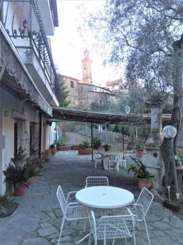 Villa in Ventimiglia