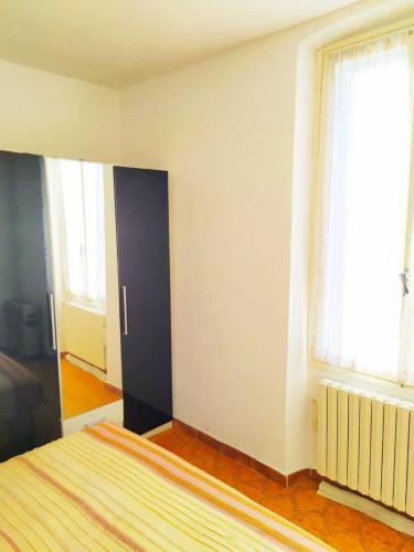 Appartamento storico a Bordighera