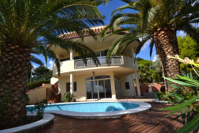 Villa en Colonnella