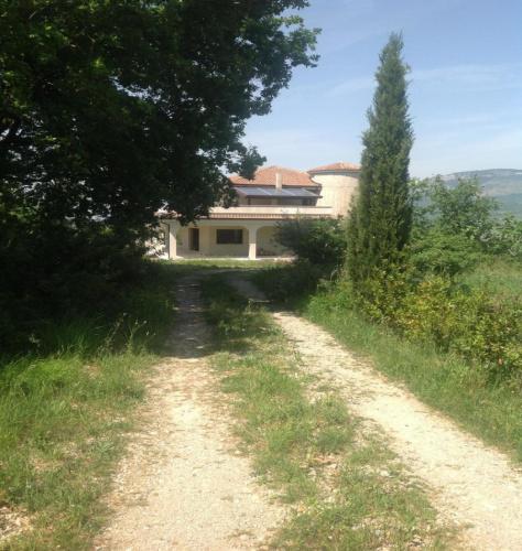 Villa in Agropoli