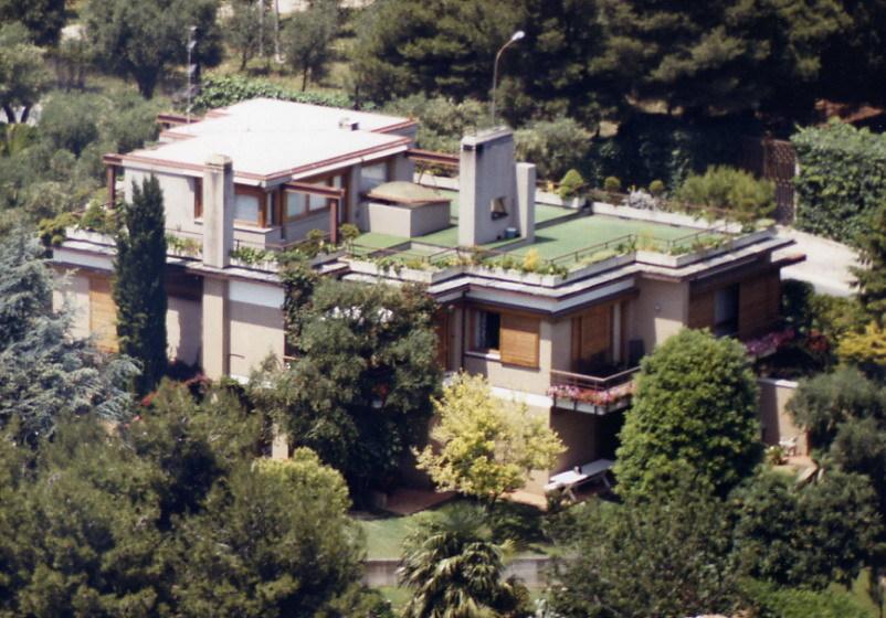 Villa a Porto Sant'Elpidio