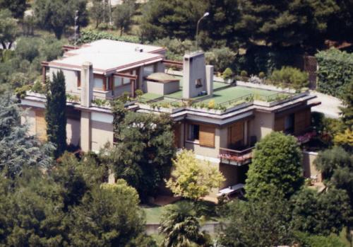 Villa en Porto Sant'Elpidio