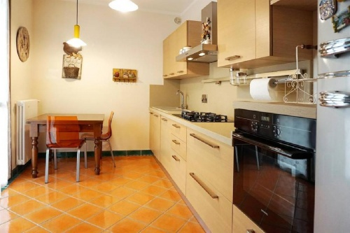 Apartment in Buggiano