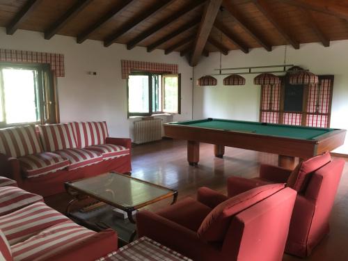 Casa de campo em Gazzola