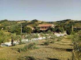 Agroturismo en Borghi